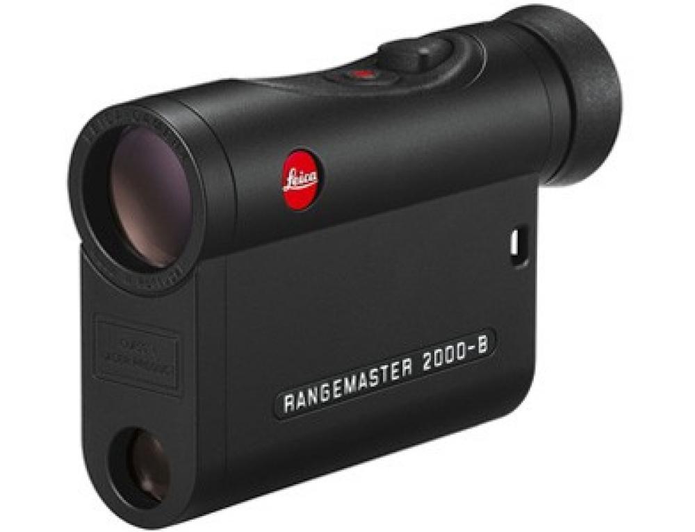 德国Leica徕卡激光测距仪CRF 2000-B 高精度手持式