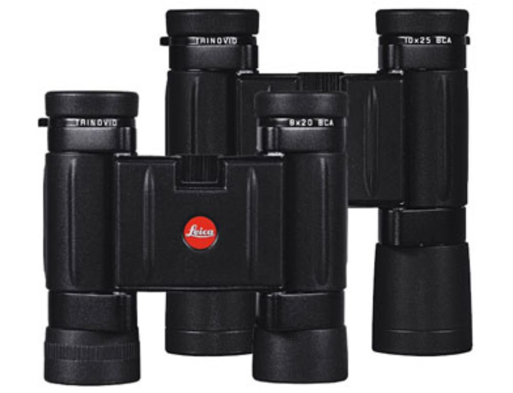 Leica/徕卡 Trinovid BCA 8×20 10×25 双筒望远镜