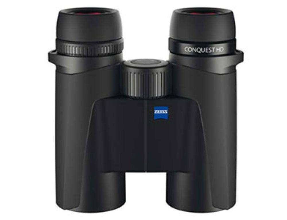 蔡司Zeiss望远镜征服者Conquest HD 10×32
