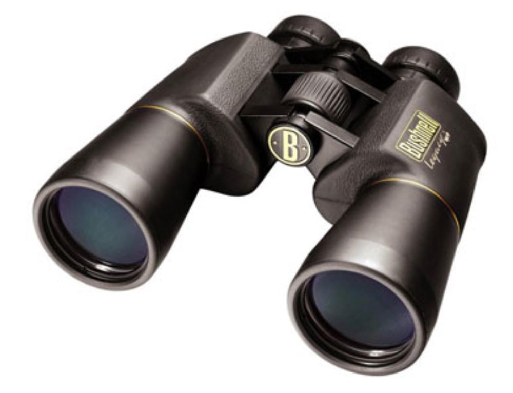 Bushnell 博士能望远镜 经典 LEGACY WP 120150 10×50