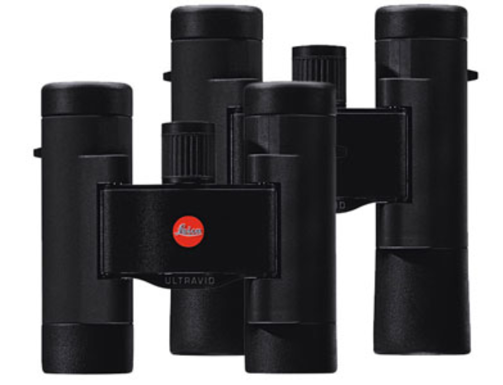 Leica/徕卡 Ultravid BR 8×20 10×25 双筒望远镜 包胶版