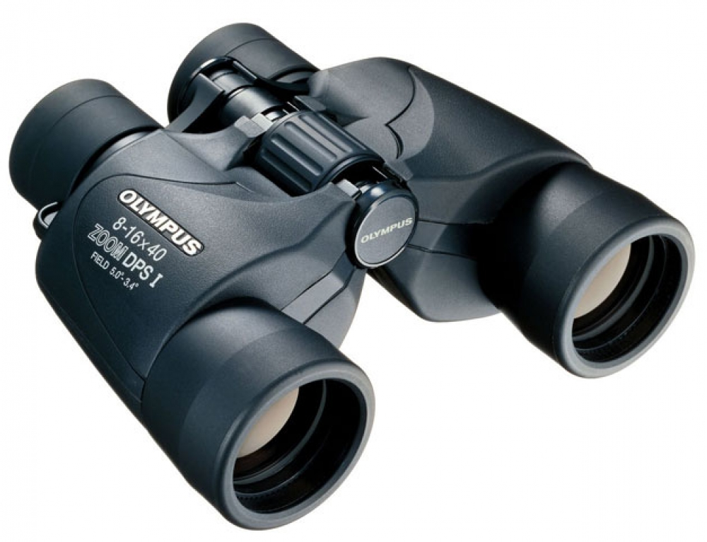 Olympus奥林巴斯望远镜8-16×40 ZOOM DPS I 双筒变焦