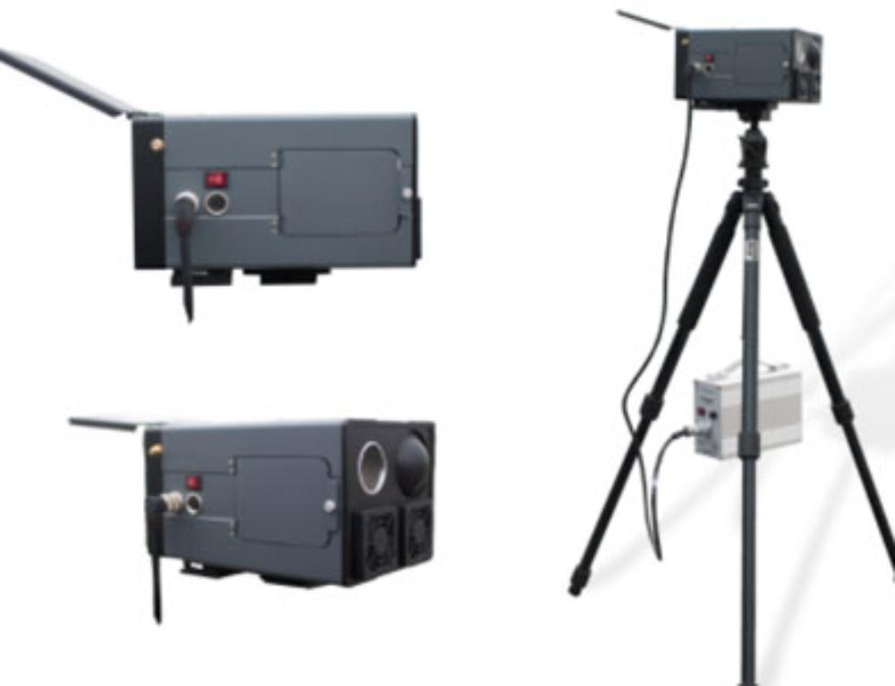 MPS-8A(高清)型电子警察 车载移动拍照取证测速仪