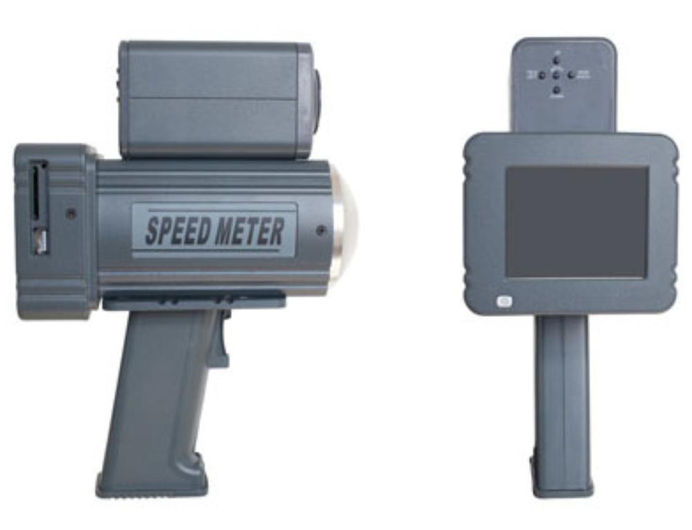 CS-12型手持式电子警察 车载式 车辆测速 超速抓拍 拍照