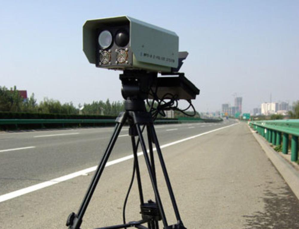 车载式MPS-8B多功能电子警察 违章 超速拍照抓拍取证