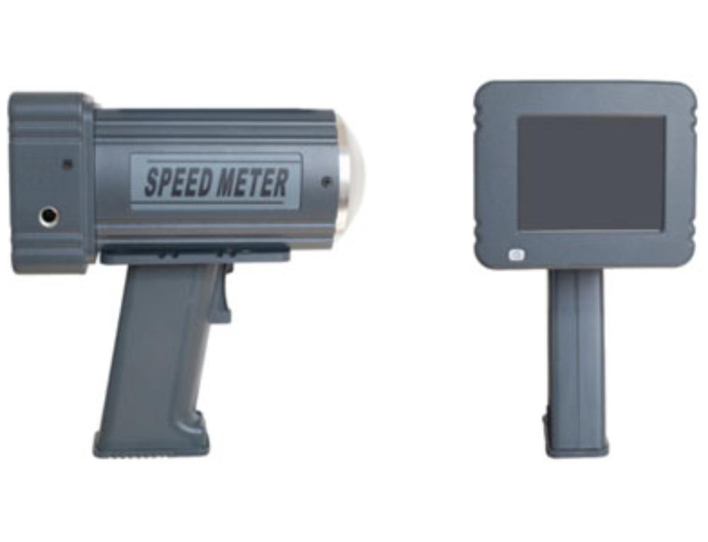 CS-12新型手持式雷达测速仪