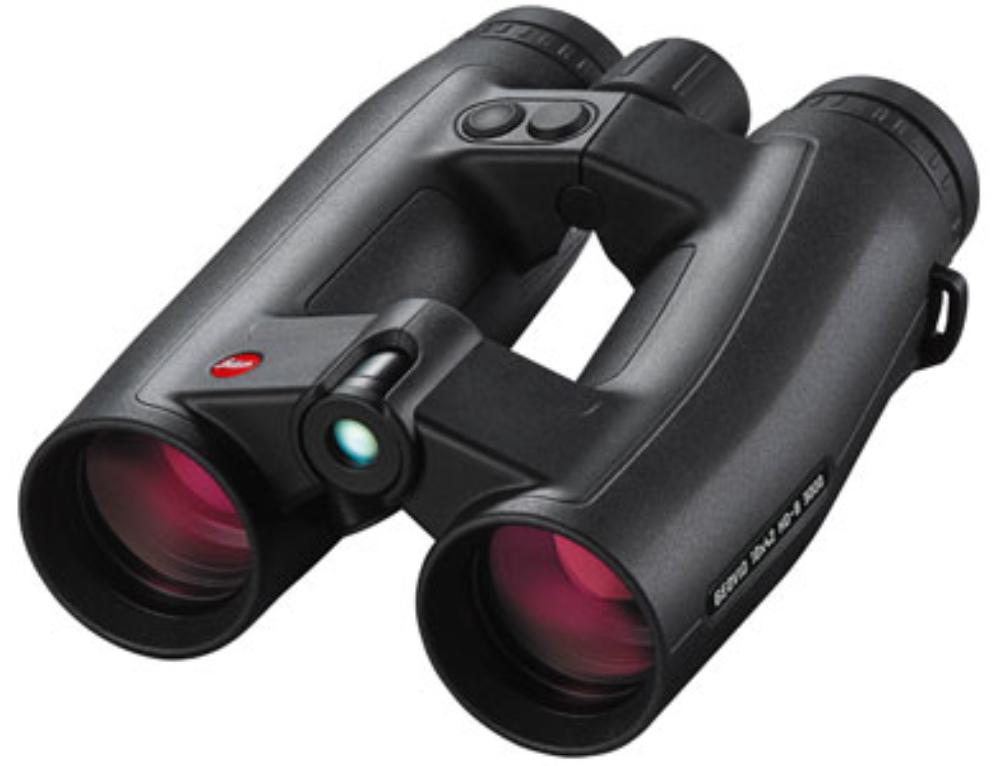 Leica/徕卡 Geovid HD-R 8×42 10×42 8×56双筒望远镜 测距仪