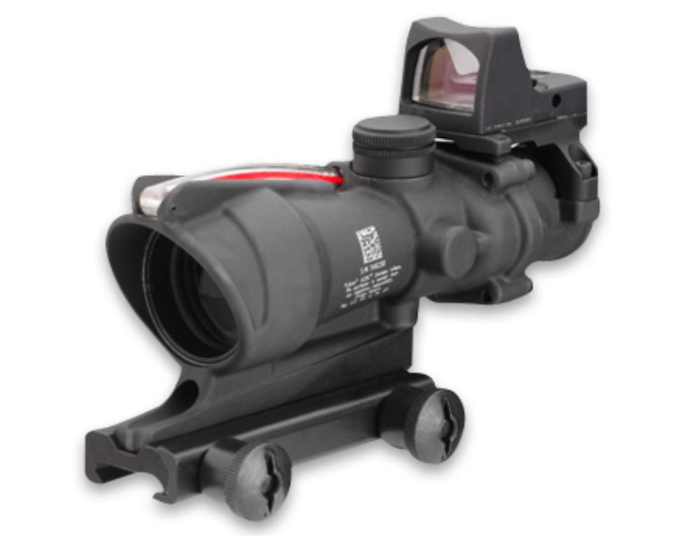 TRIJICON ACOG TA31 RMR 氚光瞄准镜