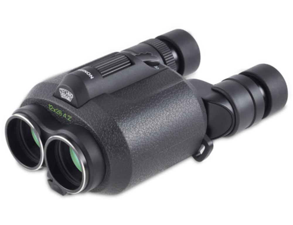 Fujinon富士TS1228 12×28 新款稳像防抖望远镜 户外高倍高清