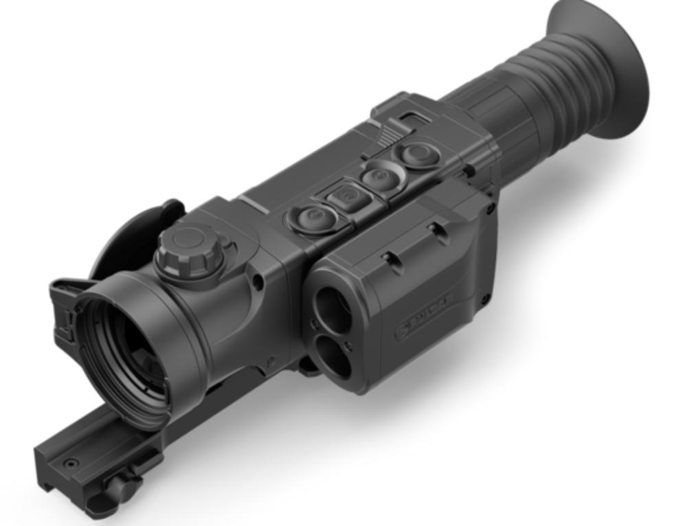 PULSAR 脉冲星测距版热瞄XQ50LR-XQ38LR