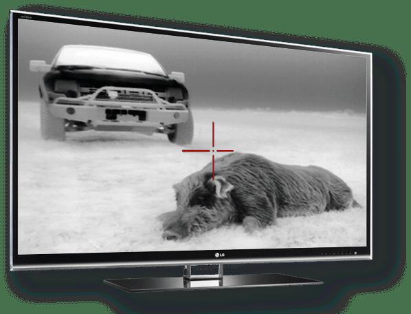 jYNrYr - ATN 雷神 THOR-HD 640 5-50×100 热成像瞄准镜 远距离高清热瞄