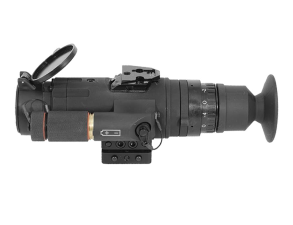 TRIJICON REAP-IR 35mm 12微米级 迷你热成像 热搜