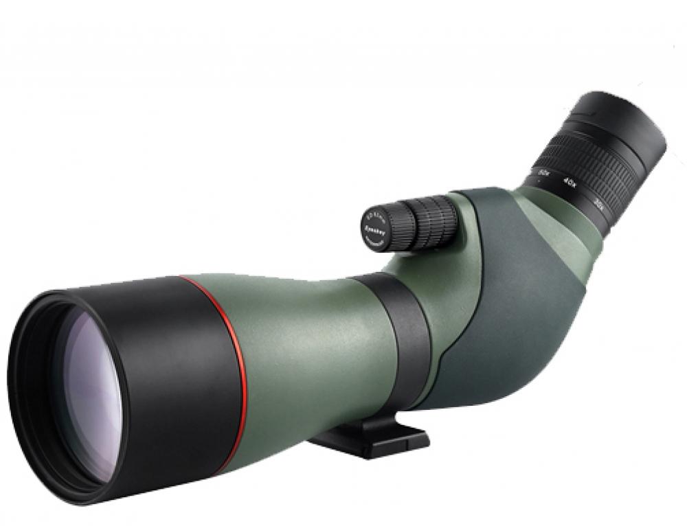 ROLES洛莱斯20-60x82ED微光夜视充氮防水高倍高清变倍观鸟观景镜