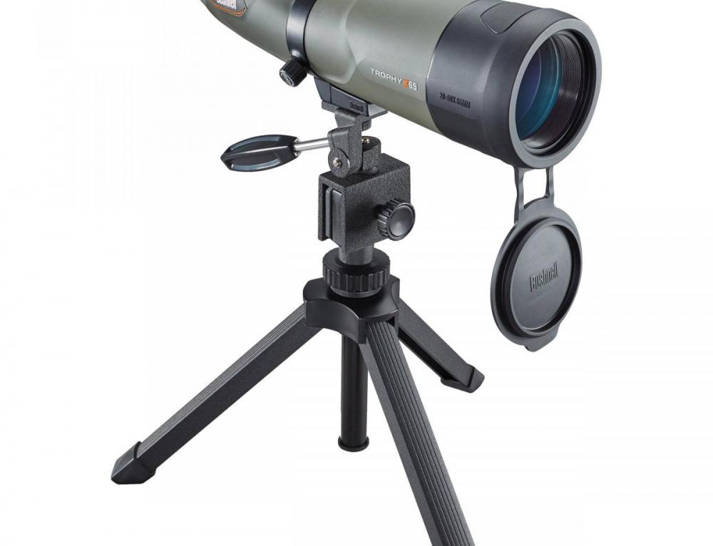 BUSHNELL博士能单筒望远镜奖杯886520 20-60X65