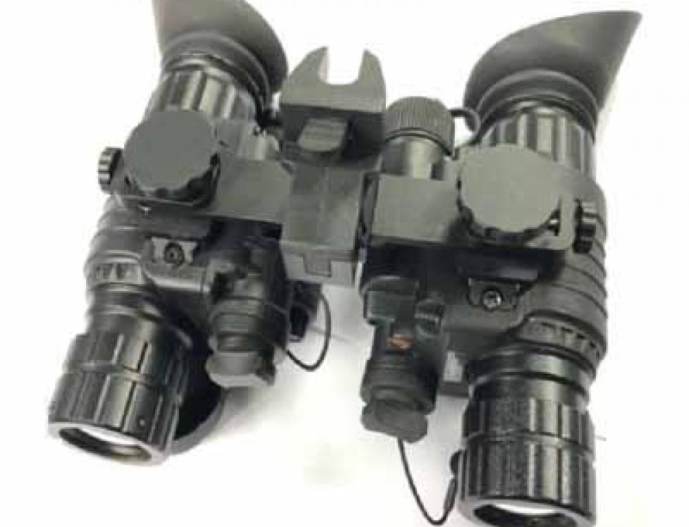 ROLES洛莱斯NVM-14 三代单目单筒单兵微光夜视仪