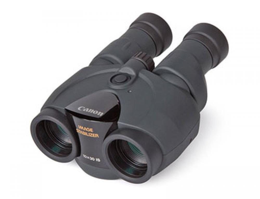 Canon佳能电子稳像仪 防抖望远镜 10X30 IS