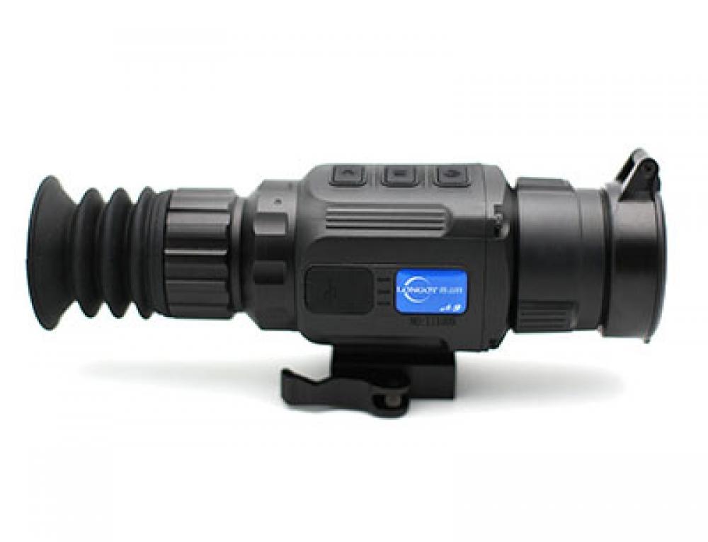 朗高特A7热成像瞄准镜 红外夜视热瞄 25MM热搜热瞄两用