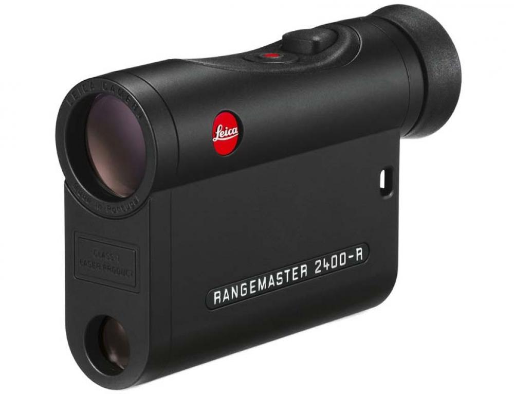 Leica徕卡激光测距仪 CRF 2400-R 新款远距离测距望远镜 #40546