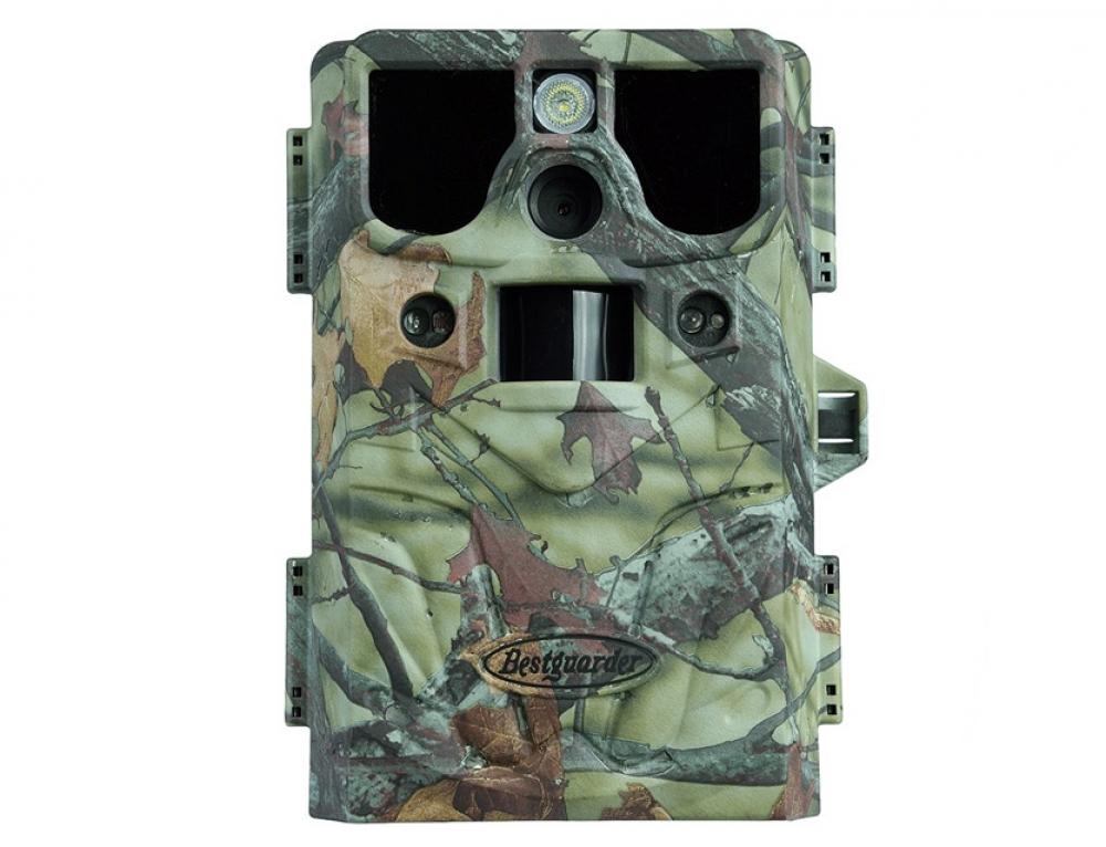 千里拍红外相机SG-990V多功能 野外生态野生动物监控