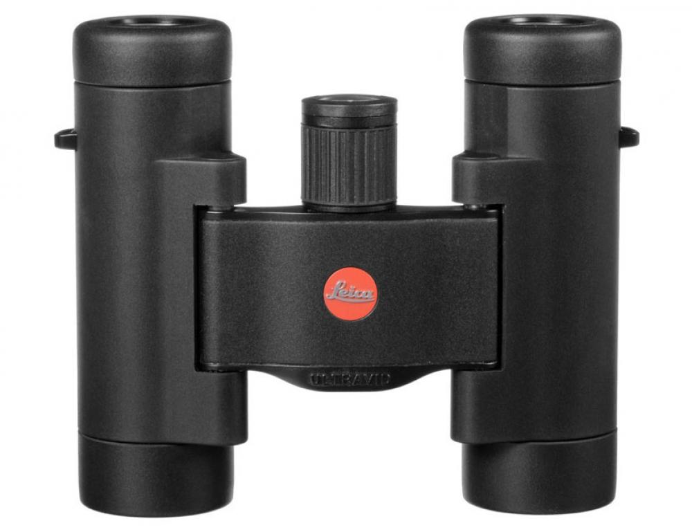 德国Leica 徕卡望远镜ULTRAVID 8×20BR 黑色包胶