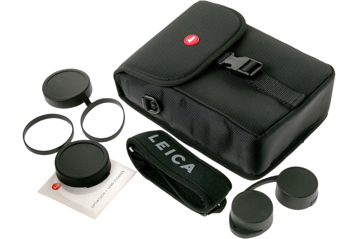德国Leica 徕卡望远镜ULTRAVID 10x50 HD-PLUS 40096