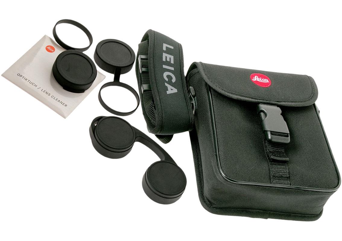 德国Leica 徕卡望远镜ULTRAVID 10x32 HD-PLUS