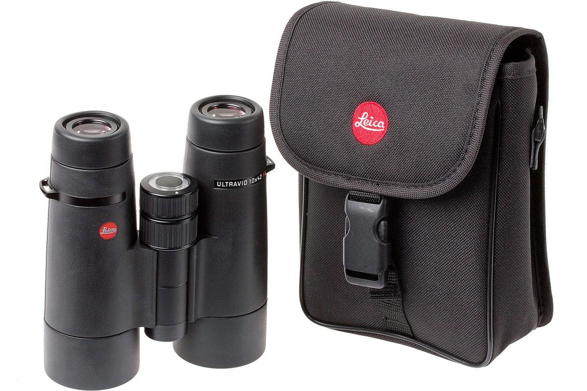 德国Leica 徕卡望远镜ULTRAVID 10x42 HD-Plus 40094