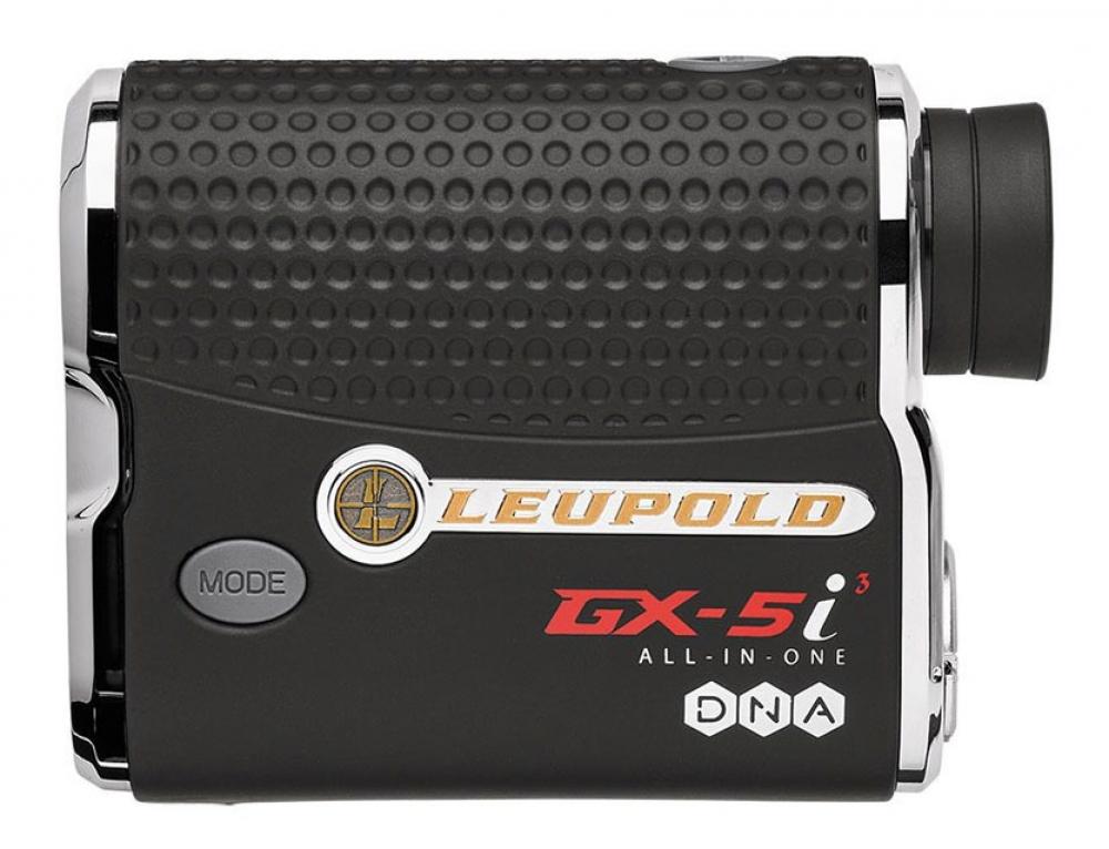 Leupold 里奥波特 GX-5i3 高尔夫激光测距仪 #172441