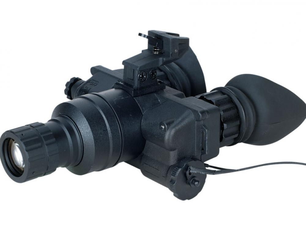 ROLES洛莱斯 NVG-7-3 三代高清双目单筒夜视仪