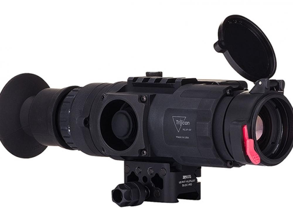 美国军用热瞄TRIJICON REAP-IR-2 35MM 12微米级高抗震