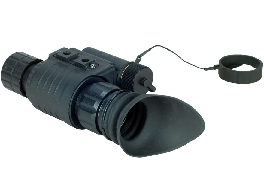 MIRIT 米尔特 NVM-14-3 三代 军用级单目单兵夜视仪