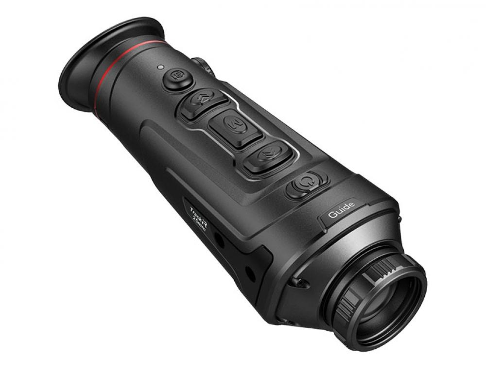 国产高德TrackIR TK425 TK435 手持式红外热成像夜视仪
