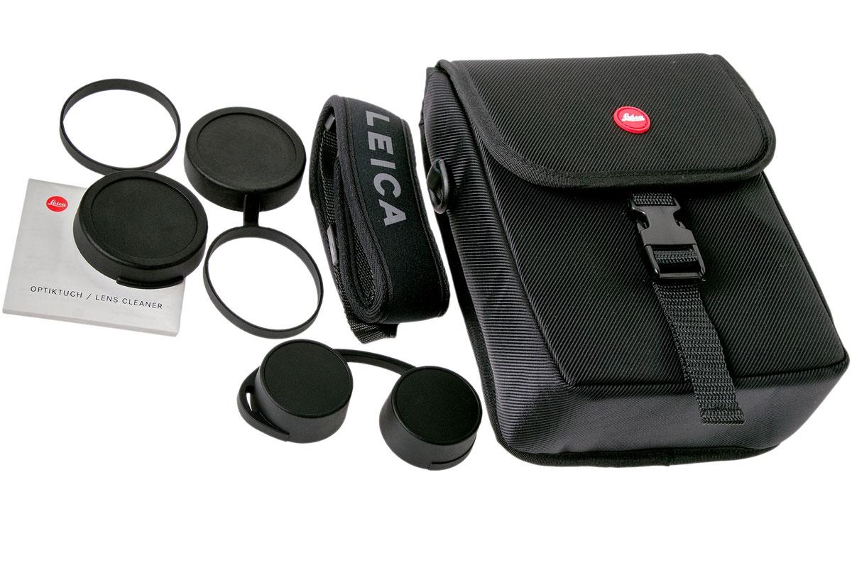 德国Leica 徕卡望远镜ULTRAVID 8x50 HD-PLUS 40095