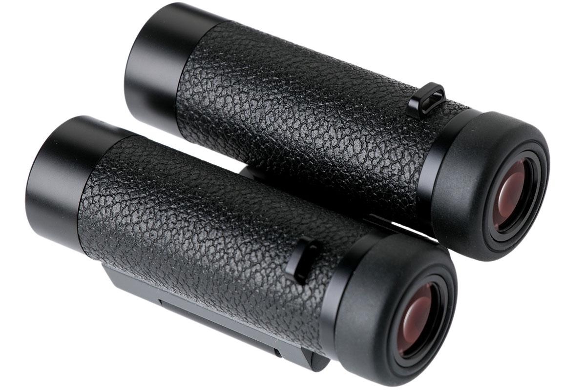 德国Leica 徕卡望远镜ULTRAVID 8x20BL 黑色 银耀