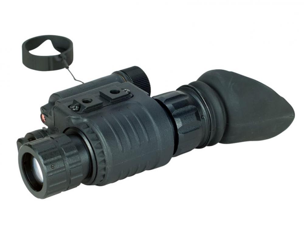 ROLES 洛莱斯 NVM-14-3 二代+ 增强型单目单筒夜视仪