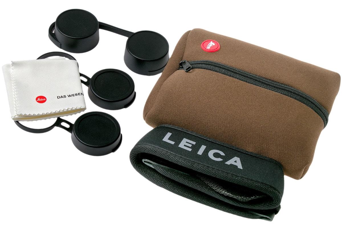 德国Leica 徕卡双筒望远镜 TRINOVID 10×32 HD 40317