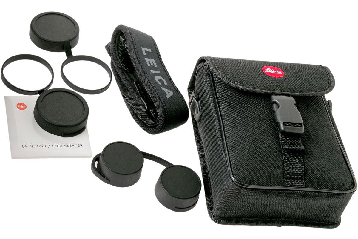 德国Leica 徕卡望远镜ULTRAVID 8x42 HD-Plus 40093