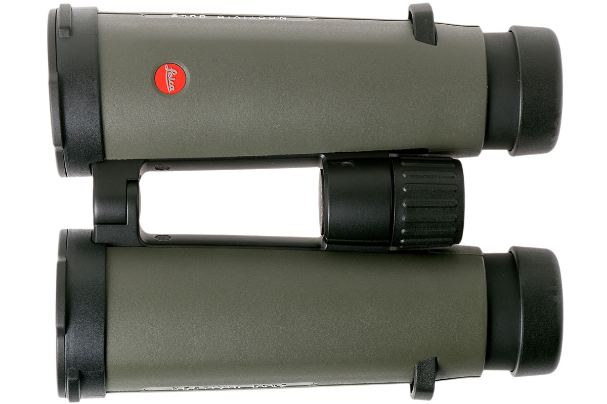 德国Leica 徕卡双筒望远镜 Noctivid 8x42 40386 橄榄绿