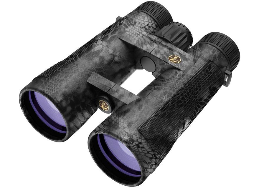美国Leupold刘坡/里奥波特BX-3 12x50 高倍望远镜 军用望远镜