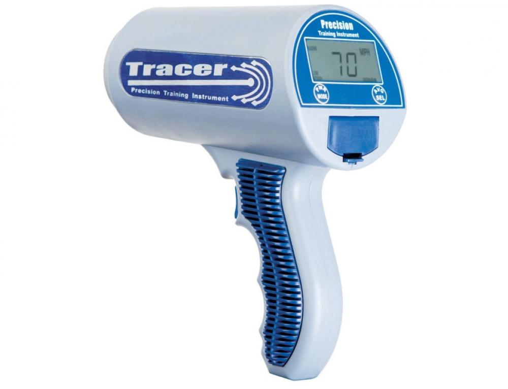手持雷达测速仪 Tracer SRA3000 PRO 车辆低速 平均速度测量