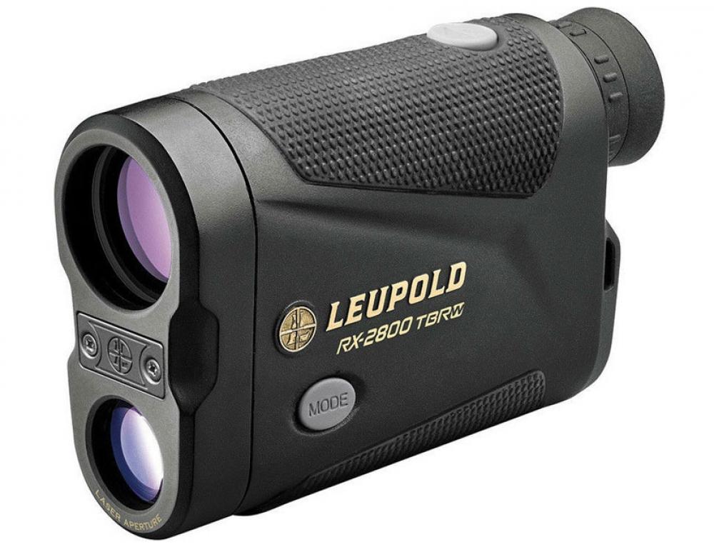Leupold 里奥波特 RX-2800 TBR/W 红外线激光测距仪 #171910