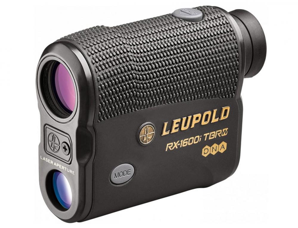 Leupold 里奥波特 RX-1600i TBR/W 激光测距仪 测距望远镜