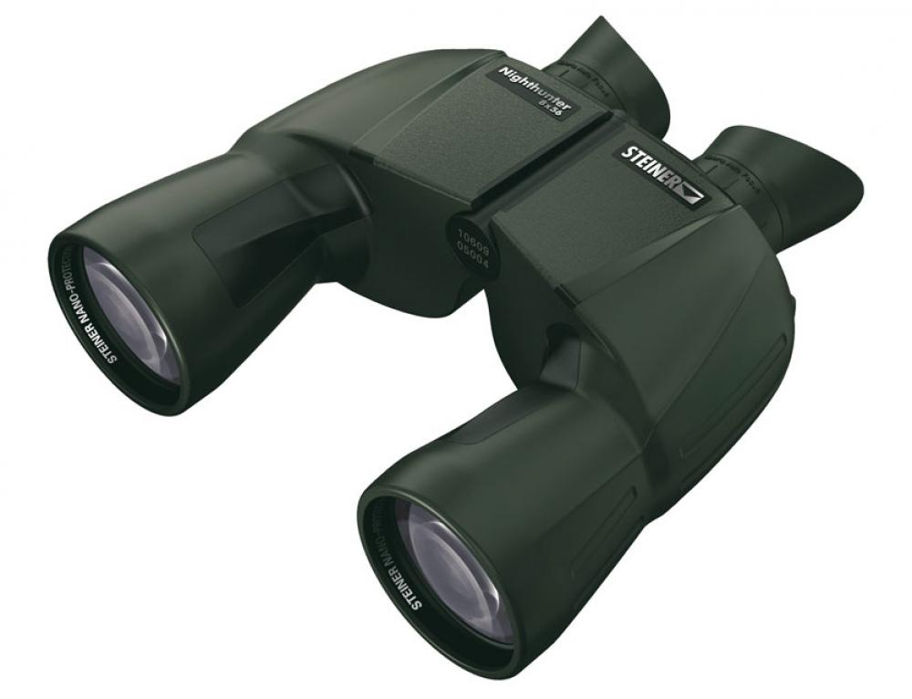 德国STEINER视得乐双筒望远镜新夜鹰 2310 Nighthunter 8×56