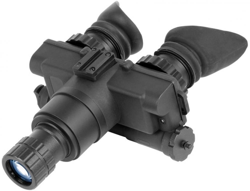 美国ATN NVG7-2 二代增强型夜视仪 双目可配戴头盔