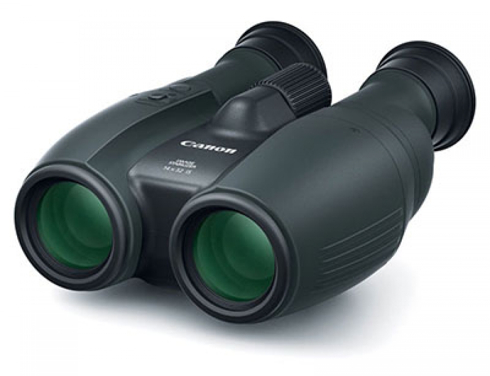 Canon佳能 14×32 IS 稳像仪 防抖望远镜