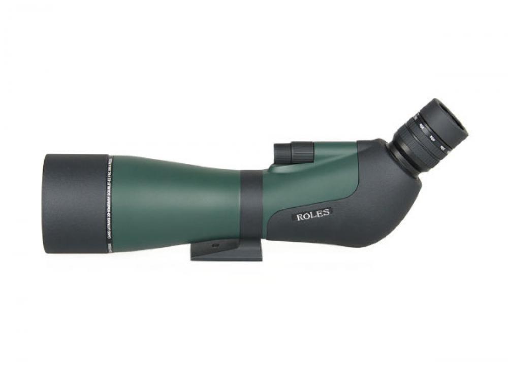 ROLES洛莱斯20-60X85ED单筒望远镜观靶镜