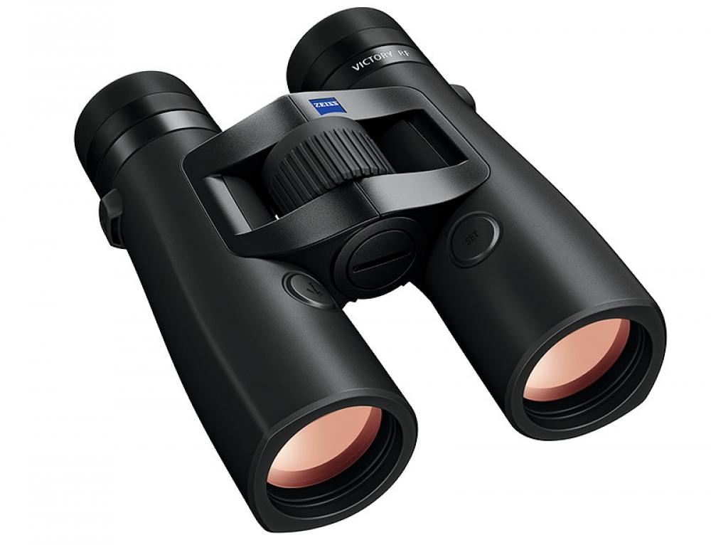 ZEISS蔡司Victory胜利 10×42 T*RF 双筒激光测距仪测距望远镜