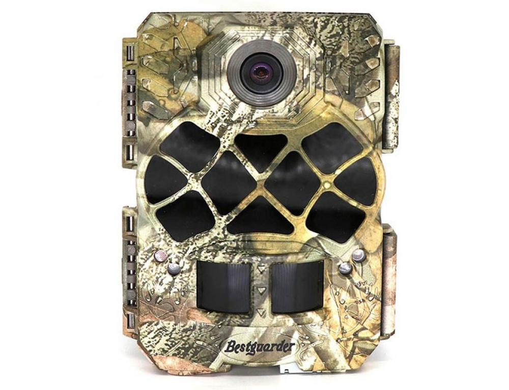 千里拍SG-999V夜视红外触发相机监测仪高清动物调查仪