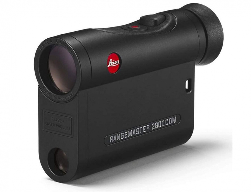 LEICA徕卡多功能激光测距仪 Rangemaster CRF 2800.COM