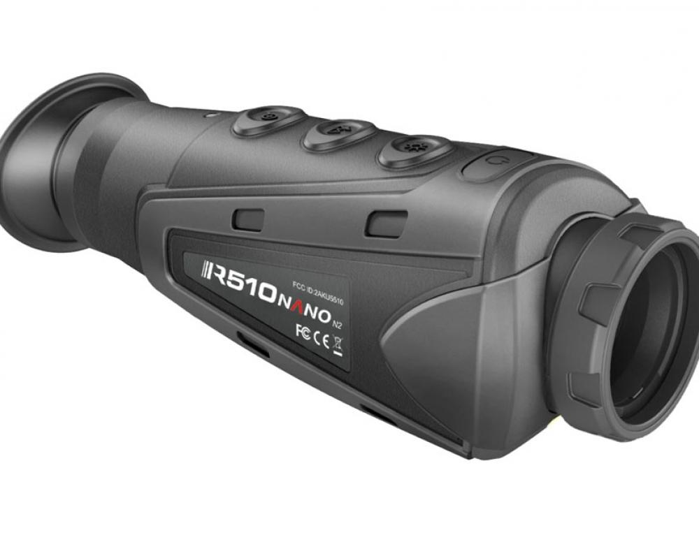 高德IR510 N2 (WIFI)手持热成像热搜可拍照录像连接手机